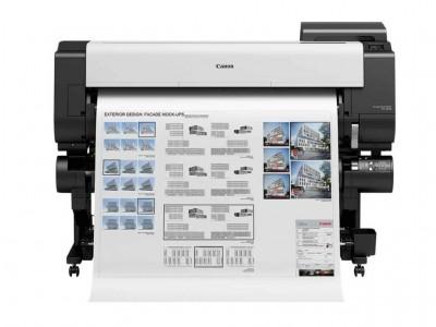 Plotter 44 inch Canon imagePROGRAF TX-4000