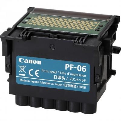Print Head Canon PF-06