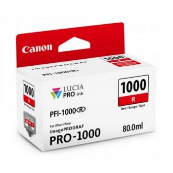 Rezervor de Cerneala Red PFI-1000R
