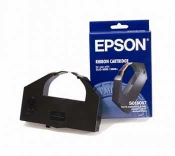 Ribon Epson DLQ-3000 1.5 mil. caractere (C13S015067)
