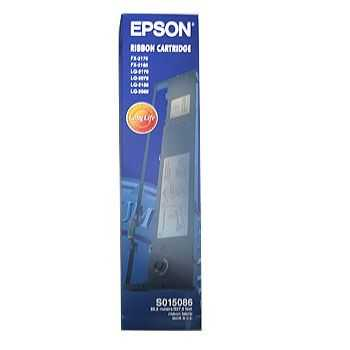 Ribon Epson S015086 black