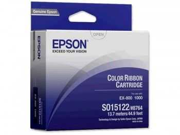 Ribon Epson S015122 color