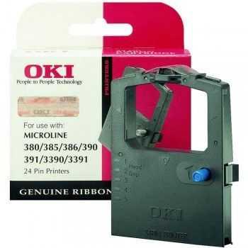 Ribon Oki 380 black