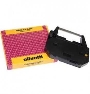 Ribon Olivetti ETP55 black