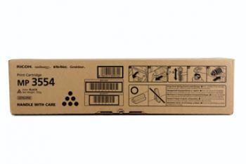Toner Cartridge Ricoh MP3554 Black 24000 Pagini (842348)