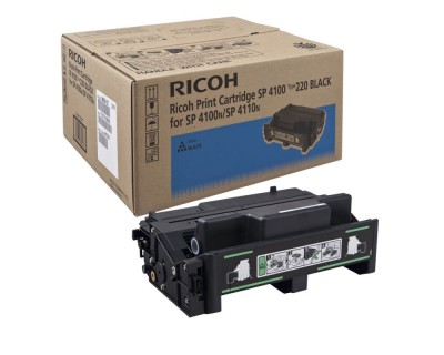 Toner Ricoh Type 220 Black 15.000 Pagini
