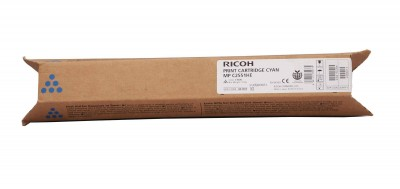 Toner Ricoh MP C2551 Cyan 9.500 Pagini
