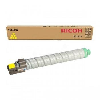 Toner Ricoh SPC 830 Yellow (821122)