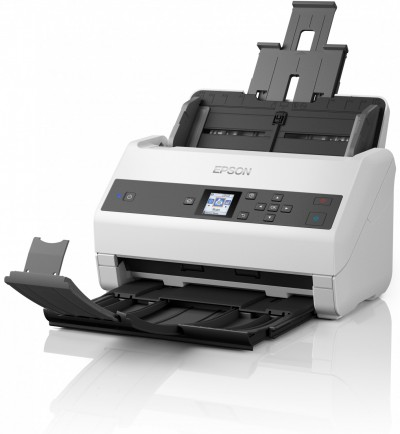 Scanner A3 Epson WorkForce DS-870