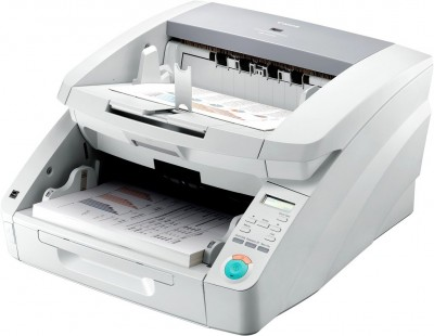 Scanner Canon A3 DR-G1130II