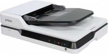 Scanner Epson WorkForce DS-1630