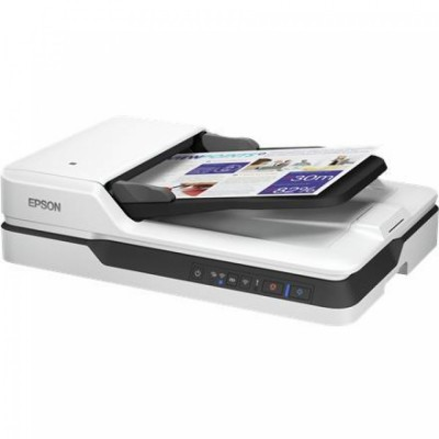 Scanner Epson WorkForce DS-1660W