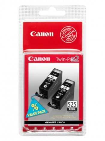 Set cartus Canon PGI-525BK doua bucati black