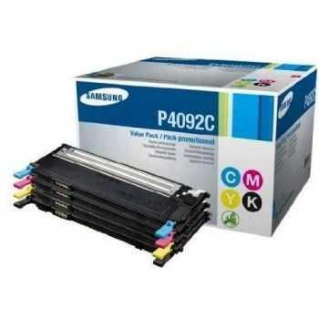 Set toner Samsung CLP310 CLP315 CLP3170 CLP3175 patru bucati color si black