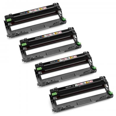 Set Unitati Cilindru Compatibil DR-243CL CMYK 4X18.000 Pagini