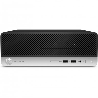 Sistem HP ProDesk 400 G6 SFF i5-9500 256GB