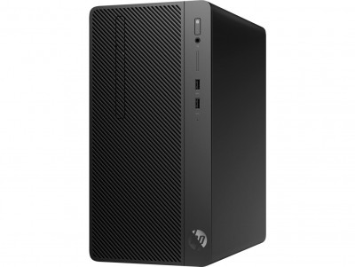 Statie de Lucru HP 290G2MT Core i3-8100 500GB HDD Windows 10 Pro