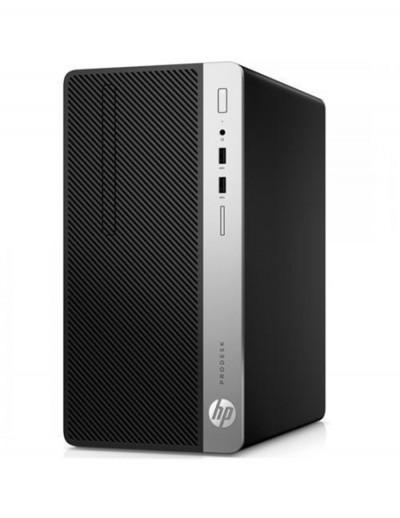 Statie de Lucru Microtower HP 400G6MT GOLDHE i5-9500 512GB