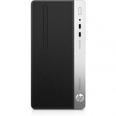 Statie de Lucru HP ProDesk 400 G5 MT Core i7-8700