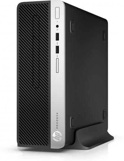 Statie de Lucru HP ProDesk 400 G5 SFF  Core i7-8700