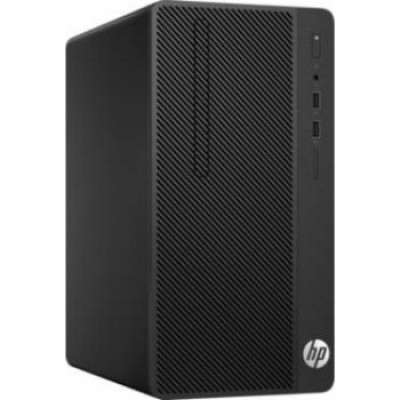 Statie HP 290 G3 MT i38100 1TB HDD DOS