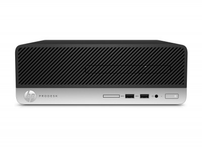 Statie HP Model 400G6SFF  Core i5-9500 Windows 10
