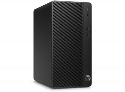 Statie Lucru HP 290 G2 Microtower, i5-8500, 8GB, 1TB HDD