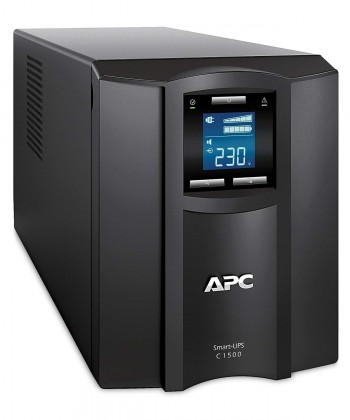 Sursa APC Smart-UPS SMC1500IC 1500VA/900W