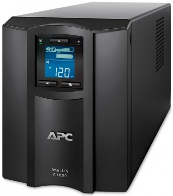 Sursa APC Smart-UPS SMT1000IC 1000VA/700W