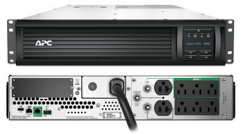 Sursa APC SMT1500RMI2UC Smart-UPS 1500VA/1000W