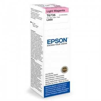 Cerneala Epson T6736 Light Magenta 70ml