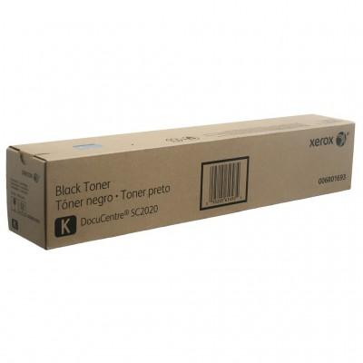 Toner black 9000p Pentru  Xerox DocuCentre SC2020