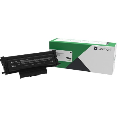 Toner Black Lexmark B222000 Return Program 1200 Pagini