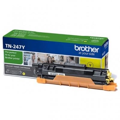 Toner Brother Galben(Yellow) TN247Y 2.300 Pagini