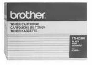Toner Brother TN 03BK black