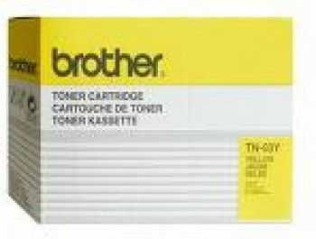 Toner Brother TN 03Y yellow