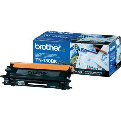 Toner Brother TN 130BK black