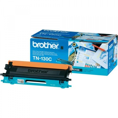 Toner Brother TN 130C cyan
