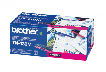 Toner Brother TN 130M magenta