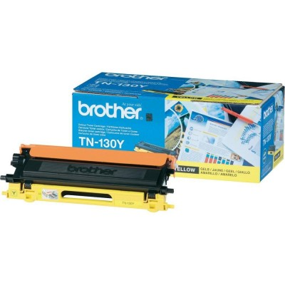 Toner Brother TN 130Y yellow