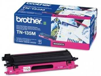 Toner Brother TN135M magenta