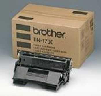 Toner Brother TN 1700 black
