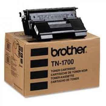 Toner Brother TN 1700 black