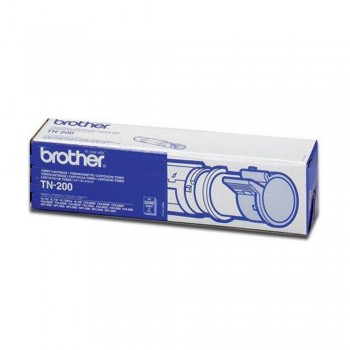 Toner Brother TN 200 Black