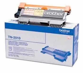 Brother TN2010 Toner negru pt HL-2130/HL-2135W/DCP-7055/7057E/DCP7055W - 1.000 pag