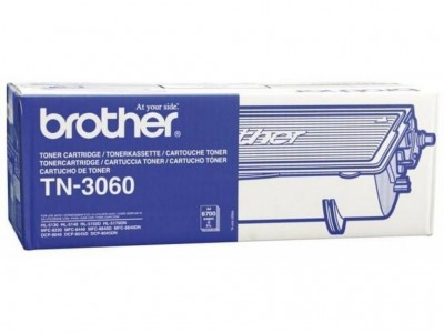 Toner Brother TN 3060 black