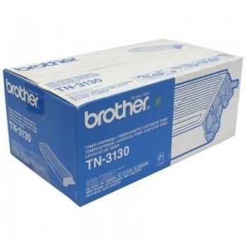 Toner Brother TN3130 black