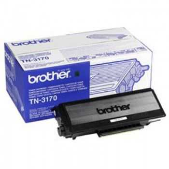 Toner Brother TN3170 black
