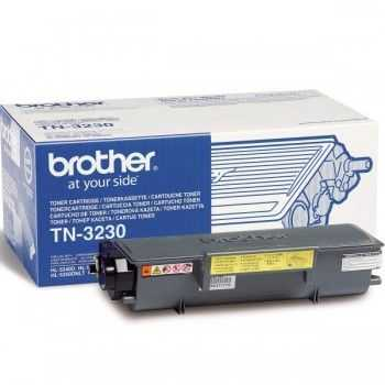 Toner Brother TN3230 Black 3.000 Pagini