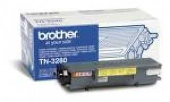 Toner Brother TN3280 black